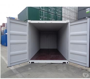 Photos Vivastreet container maritime NEUF 6 metres 2350€