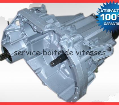 Photos Vivastreet Boite de vitesses Renault Clio II 2.0 16v Sport BV5