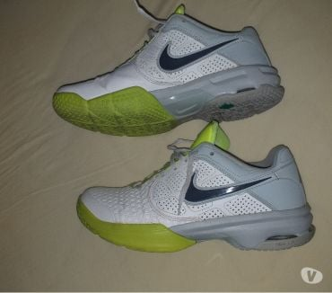 Photos Vivastreet CHAUSSURES BASKET BASSE NIKE AIR HOMME P43