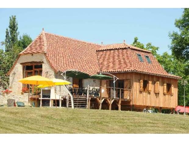 Photos Vivastreet maison avec piscine privée, chauffée et couverte 10 pers