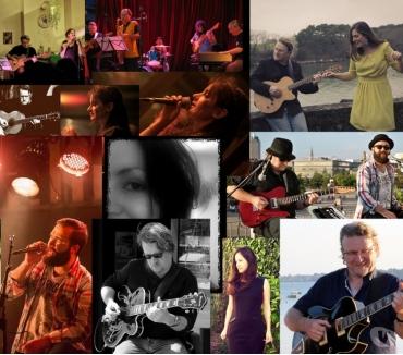Photos Vivastreet Groupe Musique pour soirées , mariages , concerts