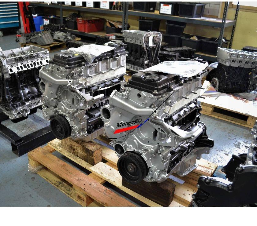 Pièces et services auto Oise Creil - 60100 - Photos Vivastreet Moteur Nissan ZD 30 Atleon mascott 160 dxi
