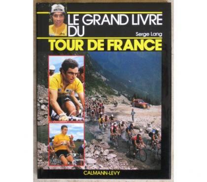 Photos Vivastreet 2 Livres sur le Cyclisme