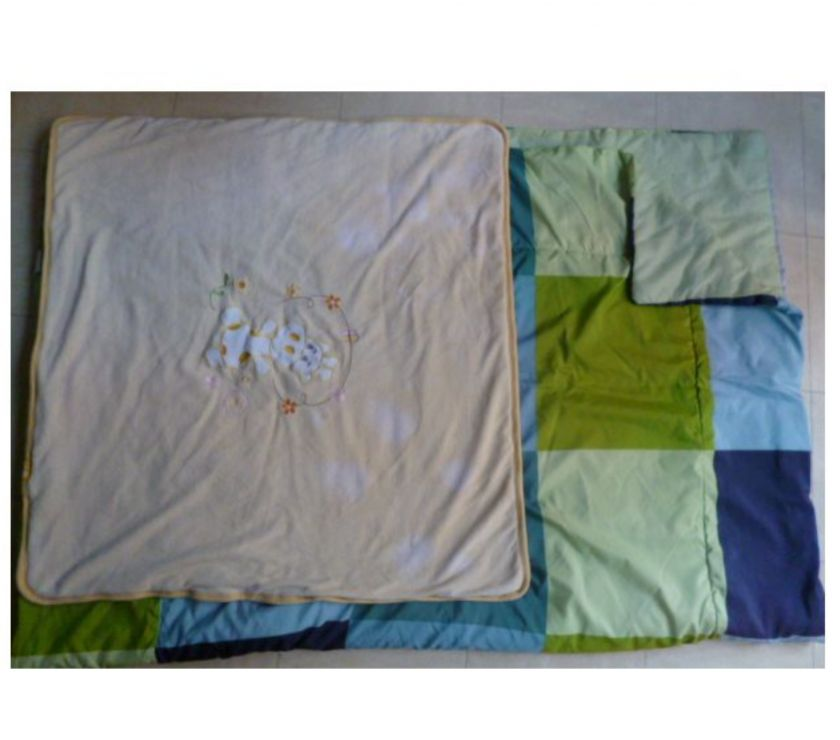 Photos Vivastreet couvertures pour lit d'enfant - zoe