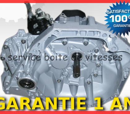 Photos Vivastreet Boite de vitesses Renault Clio III 1.4 16v BV5