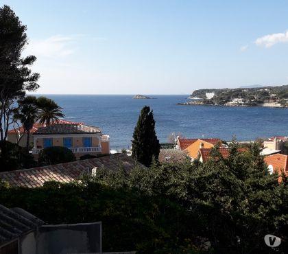 Photos Vivastreet Beau duplex faux t3 terrasses vue mer wifi clim