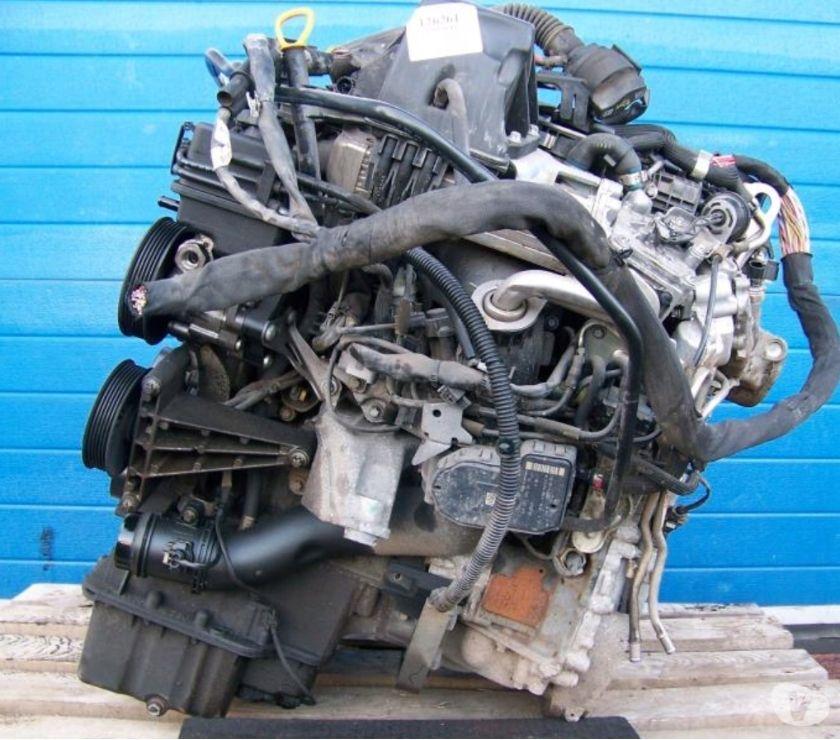 Photos Vivastreet Moteur complet Mercedes Spinter II 2.2 CDI 129 cv 651955
