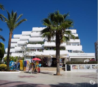 Photos Vivastreet Appartement 60 m2, 4 personnes face à la mer mer Ibiza 60 m2