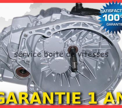 Photos Vivastreet Boite de vitesses Renault Megane III 2.0 TCe BV6
