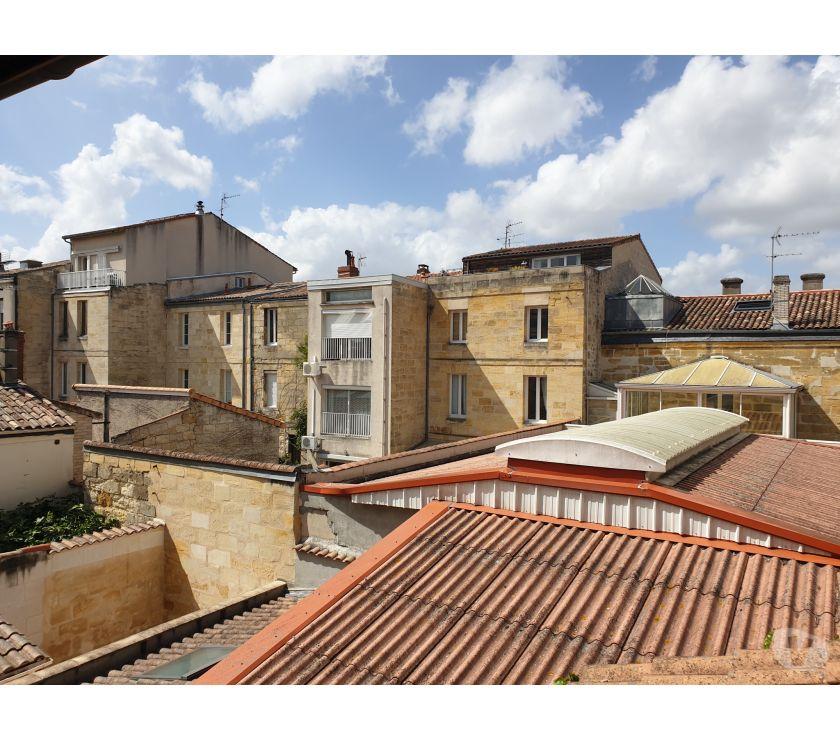 Appartements à vendre Gironde Bordeaux - Photos Vivastreet Appartement 1 piece(s) 44m2 bordeaux