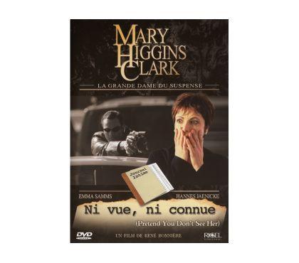 Photos Vivastreet LOT DVD MARY HIGGINS CLARK.....