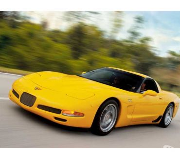 Photos Vivastreet Manuel Pieces de rechange pour CHEVROLET CORVETTE C5