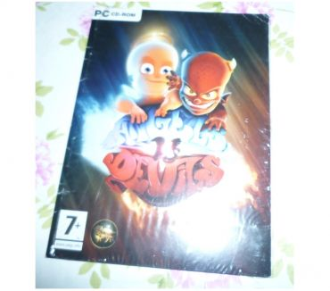 Photos Vivastreet Jeux pour pc ange et démon + cadeaux