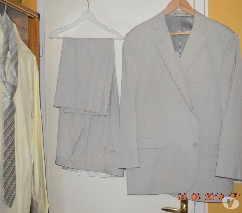 Photos Vivastreet Costume, chemise, cravate et chaussures
