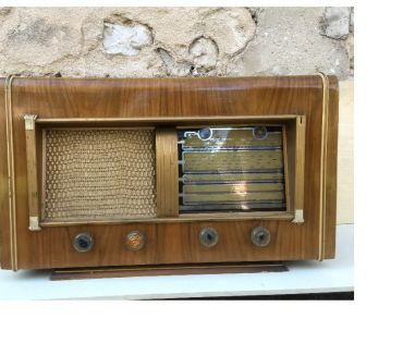 Photos Vivastreet radio