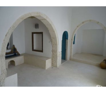 Photos Vivastreet A Vendre Authentique Houch rénové Djerba Houmt Souk