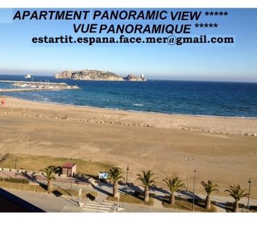 Photos Vivastreet Appartement Vue Mer Panoramique Près Frontière Espagne