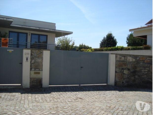 Maison individuelle 280m2 a 500m de la plage portugal maison vendre portu - Consommation gaz maison individuelle ...