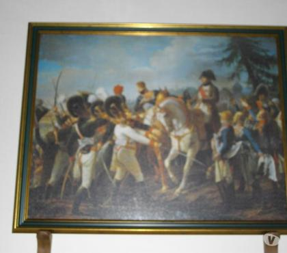 Photos Vivastreet Cadre Napoleonien