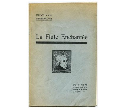Photos Vivastreet La Flûte enchantée