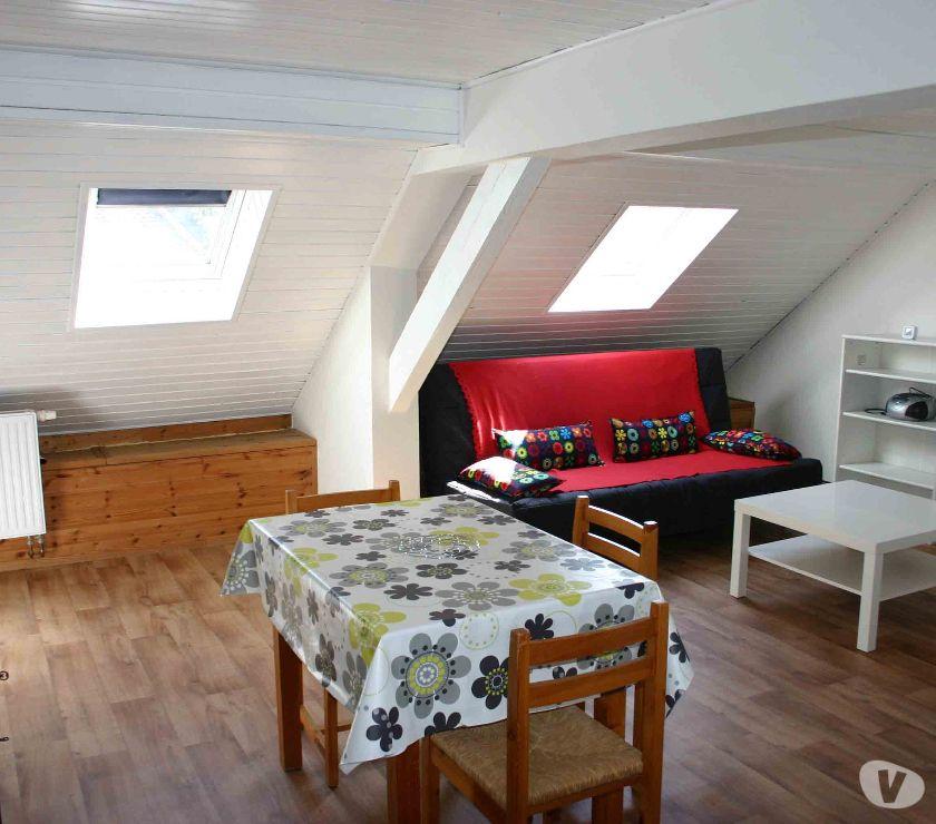 Appartement meublé Bas-Rhin Schiltigheim - 67300 - Photos Vivastreet Location meublés Schiltigheim proche de Strasbourg