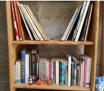 Photos Vivastreet Livres éclectiques