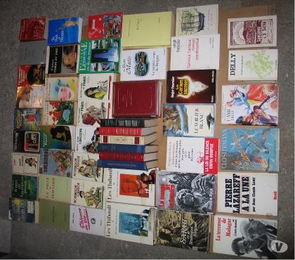Photos Vivastreet Livres toutes catégories