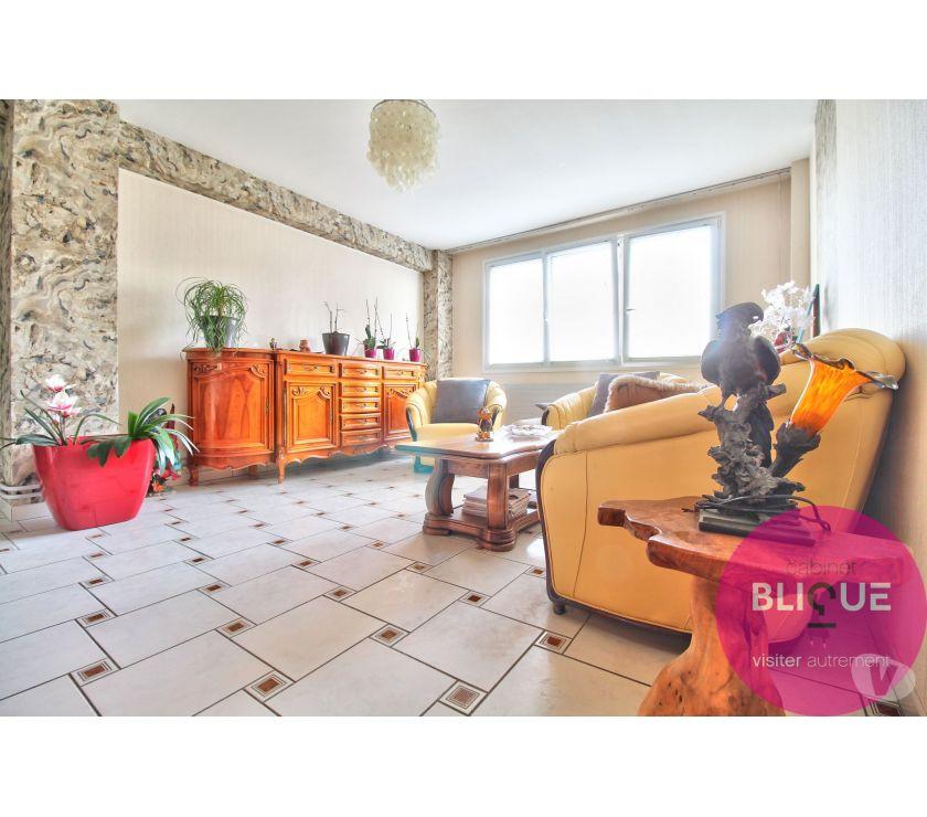 Photos Vivastreet Appartement 4 piece(s) 97m2 nancy