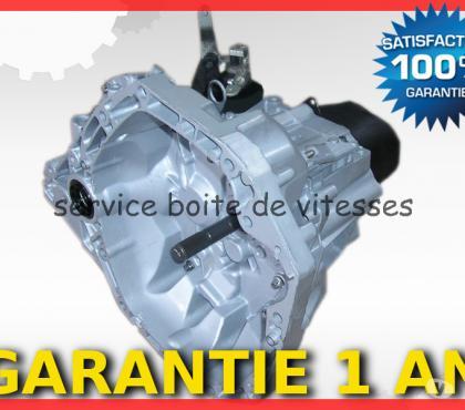 Photos Vivastreet Boite de vitesses Renault Kangoo II 1.5 DCI BV5