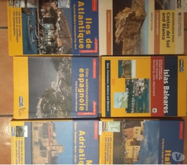Photos Vivastreet guide de navigation IMRAY Turquie Chypre en français 25€