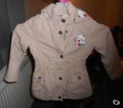 Photos Vivastreet manteau veste fille