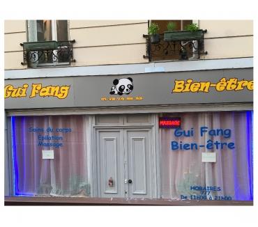 Photos Vivastreet Massage & épilation Paris 15ème - Montparnasse