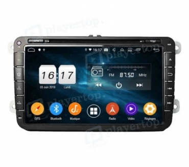Photos Vivastreet AUTORADIO SKODA SUPERB GPS ANDROID