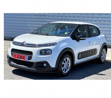 Photos Vivastreet CITROEN C3 III BLUEHDI 1.6 FEEL 75CH 5 PLACES