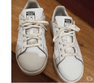 Photos Vivastreet Adidas Basket Stan Smith taille 37 13