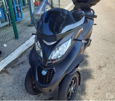Photos Vivastreet PIAGGIO MP3 350