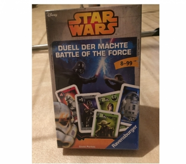 Photos Vivastreet Jeux de cartes star wars