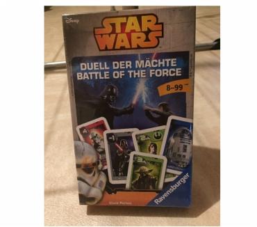 Photos Vivastreet Jeux de cartes star wars