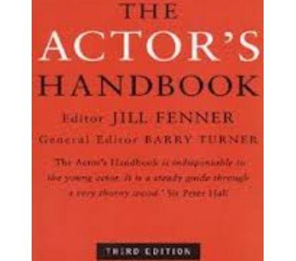 Photos Vivastreet The Actor's handbook by Jill Fenner