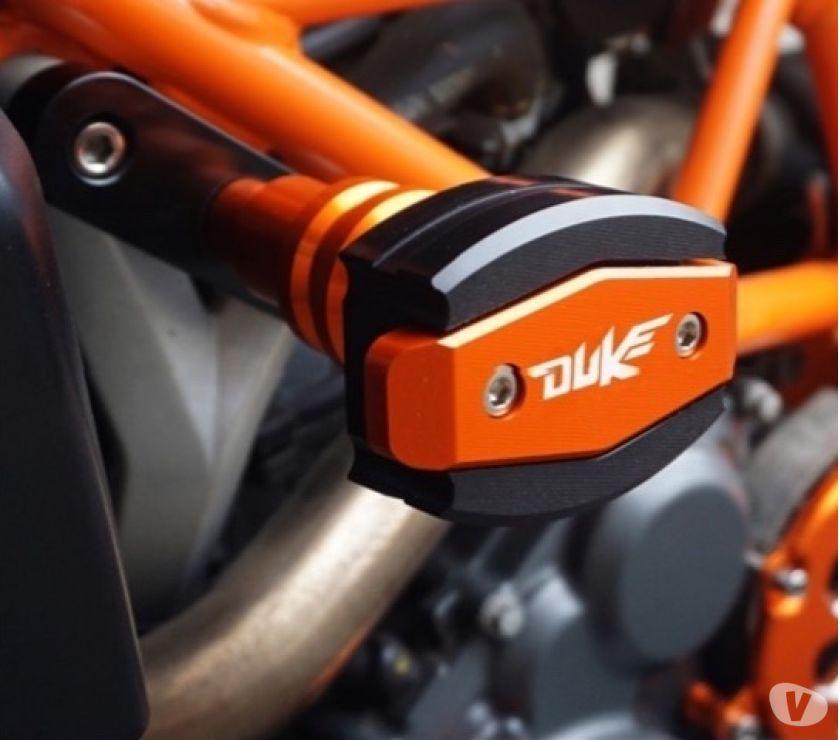Photos Vivastreet Protections moteur pour KTM DUKE