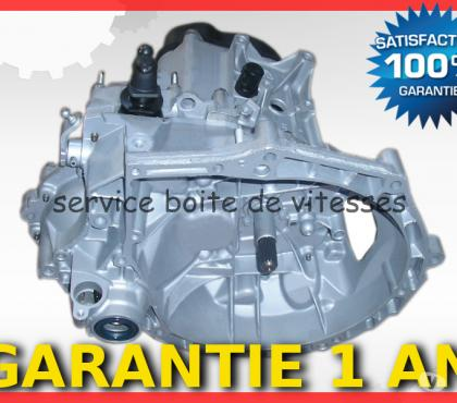 Photos Vivastreet Boite de vitesses Citroen C3 1.4 HDI Semi-Automatique BV5