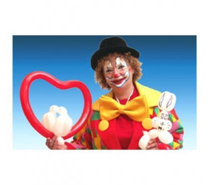 Photos Vivastreet Clown Anniversaire enfants à domicile Nord Pas de Calais