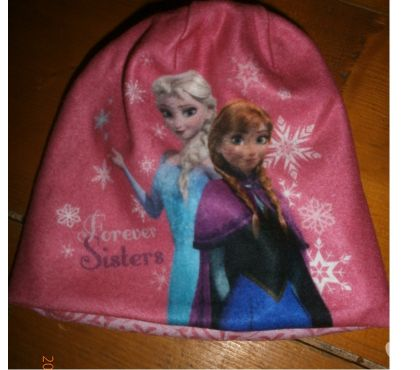Photos Vivastreet Bonnet enfant reine des neiges