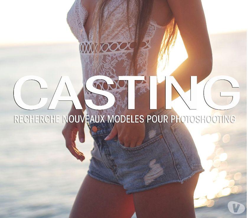 Photos Vivastreet recherche modèle féminin pour shooting photo