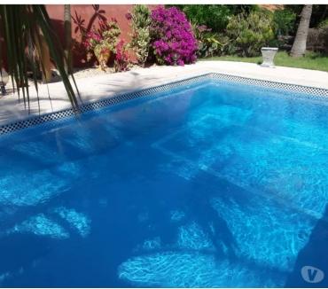 Photos Vivastreet Belle maison, piscine privée, jardin exotique