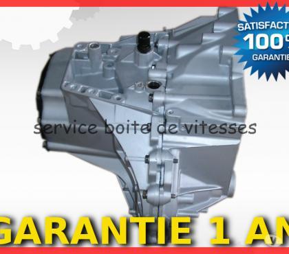 Photos Vivastreet Boite de vitesses Citroen C4 II Automatique BV6
