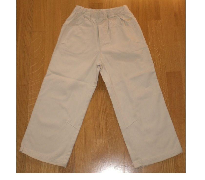 """Photos Vivastreet Pantalon beige """"ALPHABET"""" T 5 ans"""