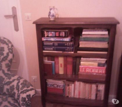 Photos Vivastreet Bibliothèque ouverte style Bibus