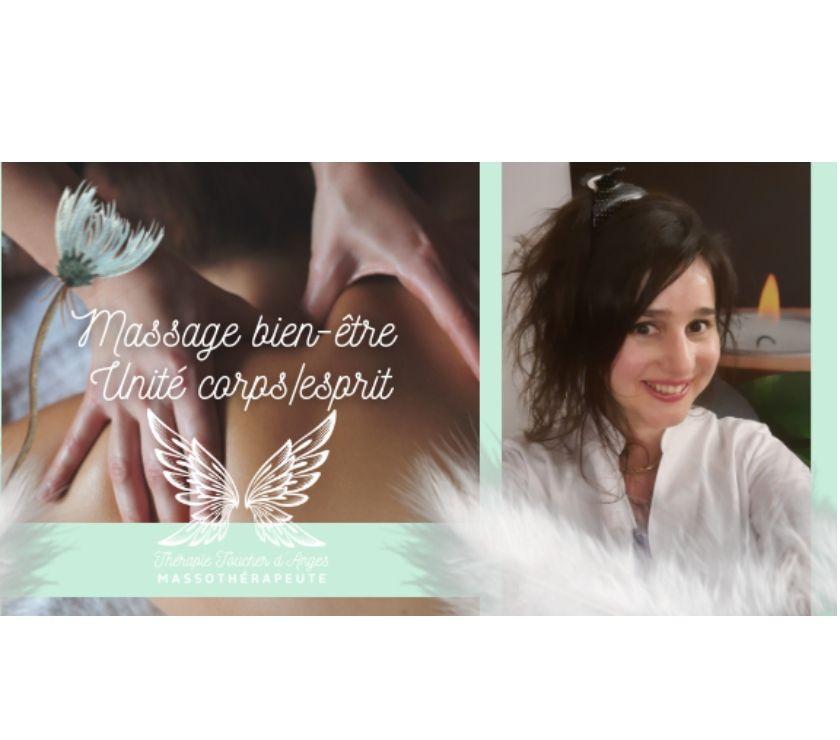 Massages Cantal Aurillac - 15000 - Photos Vivastreet - Massage plénitude et sophrologie à Aurillac-