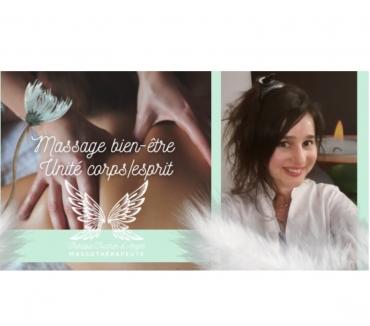 Photos Vivastreet - Massage plénitude et sophrologie à Aurillac-